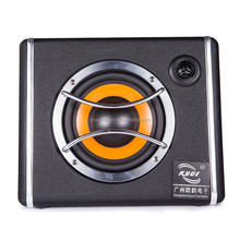 high quality 8 inch black car speakers subwoofer