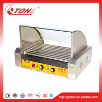 ETON | Portable Outdoor Sausage Roller Grill