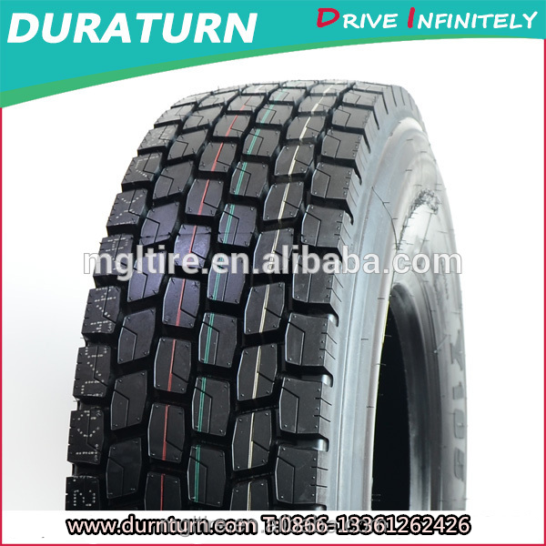 tires car with good quality and low price 13r22.5 truck tires