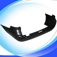 For toyota land cruiser FJ200 front rear bumper/car body kit/cars auto parts