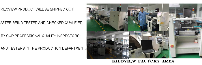 kiloview factory