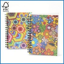 Factory direct supply notebook made in china 7 inch