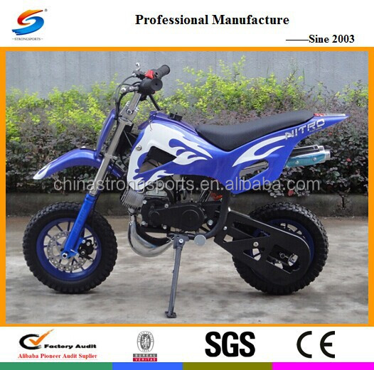 Hot sell 50cc 110cc motorcycle and 49cc Mini Dirt Bike DB001