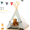 Lovetree indoor dog tents Pop up dog house tent Dog show tent