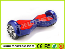 2017 Maxwheel Most Popular electric balance scooter best price hoverboard 2 wheel