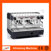Semi-auto Industrial Coffee Machine With Two Heads