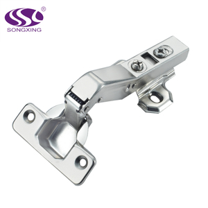 Wholesale high quality fixed hydraulic 45 degree hinge