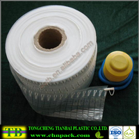 inflatable packaging air bag for transport protective shock resistant