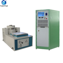 Laboratory high frequency sine electrodynamic shaker price