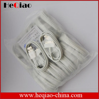 High Quality Color USB to Apple 30Pin Sync Data Cable for iPad/iPhone 4