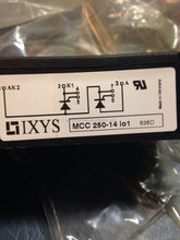 NEW IXYS MCC 250-14io1 I01 MODULE ELECTRICAL