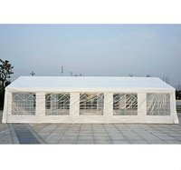 enclosed canopy 32'*16'