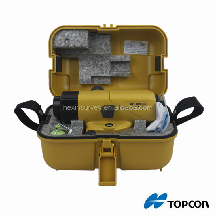 Hot sale cheap automatic level Topcon dumpy level survey ATB4 auto level price