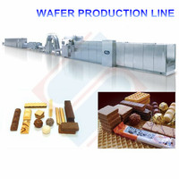 automatic wafer machinery