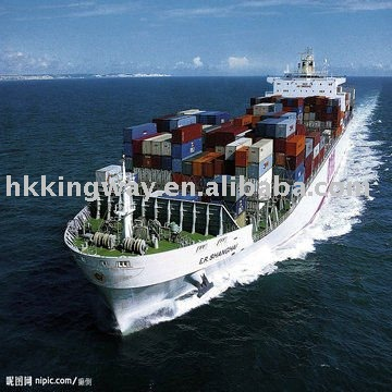 best international shipping sevice in china