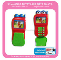 Kids Plastic Toy Mobile Phone For Kids