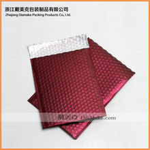 Manufacturer printing top selling Promotional best quality Self Adhesive foil bubble bag envelope