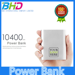 2016 New product High quality Gift Power Bank 4800/10000mAh for xiaomi for Smartphone
