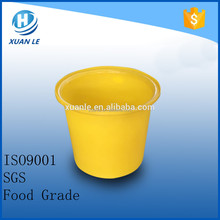 Best quality plastic pickles with fast delivery