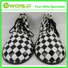 High quality magic carnival party wholesale clown shoes