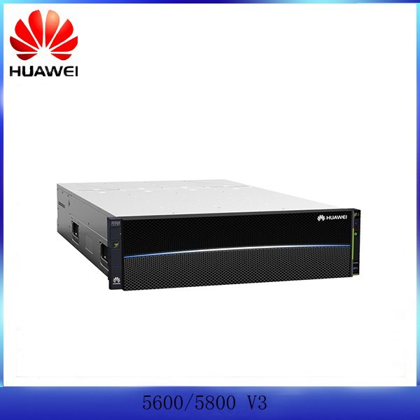 Original Huawei OceanStor 5300/5500/5600/and 5800 V3 Storage Systems