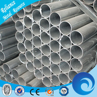 GALVANIZED RUBBER LINED CARBON STEEL PIPE