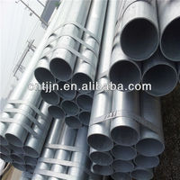 Q235B rigid hot dip galvanized pipe