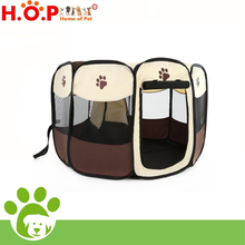 Pet Playpen Foldable Portable Dog Cat Puppy Exercise Kennel Indoor And Outdoor