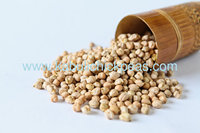 8 mm White Chick Peas