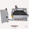 Engraving and Cutting machine 1325 cnc router / Italy hsd spindle cnc woodworking machinery