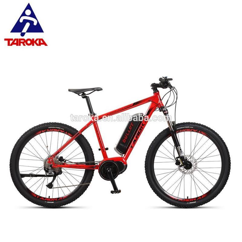 three wheel kids' electric mountain bike by Taiwan supplier