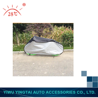 Best prices latest low price pu bicycle cover from manufacturer