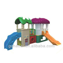 HL-03034 Excitig Price Children Plastic Play Slides