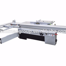 Woodworking Machine Precision Sliding Table Panel Saw Cutting Machine 90 and 45 degree Cutting