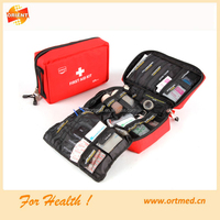 Emergency disaster survival first aid kit