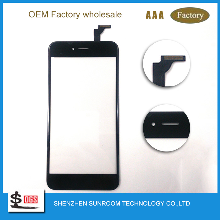 High quality 5.5 inch Touch Screen Digitizer Assembly for iPhone 6 Plus