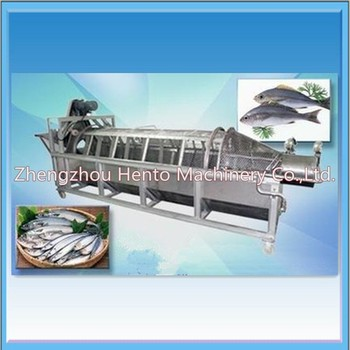 Automatic Fish Cleaning Machine Fish Cleaner Buy Fish