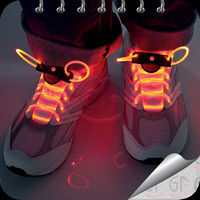 Promotional Item Led Flashing Shoes Light with super high lights
