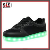2016 wholesales customized led shoes for kids,led flashing lights shoe