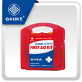 FDA Approval red first aid cabinet