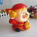 traditonal human figure money box coin bank, 6inch figure coin bank money box