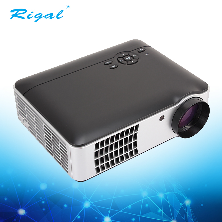 HD 1080P cheap led projector home theater hd 1080P cheap led projector