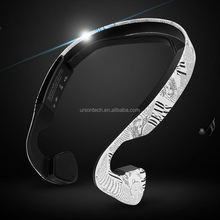 Good Design stereo Bluetooth Headset for mobile phone communication