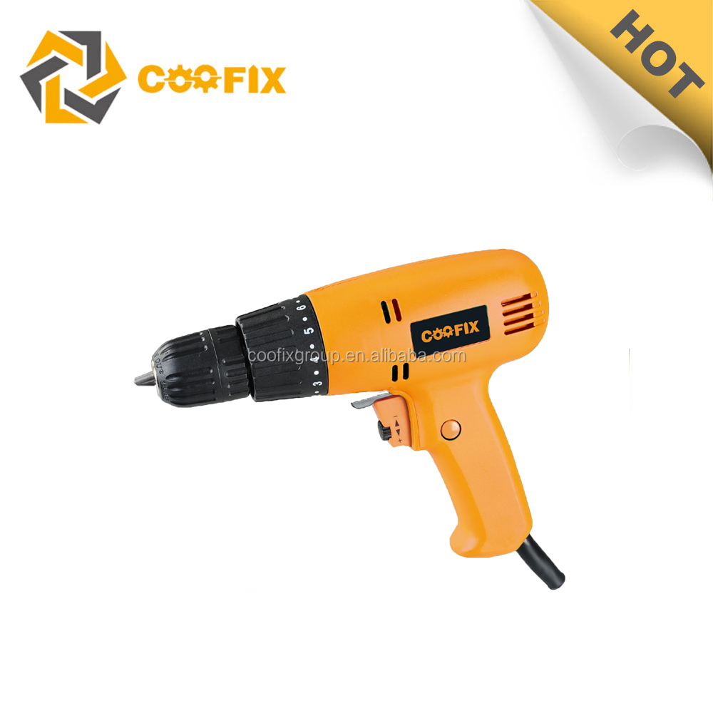 CF6013 10mm professional drywall types of 220v electric screwdriver