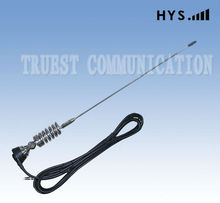 FME-female HYS Mobile Whip Car Radio Antenna TCQC-BG-3.5-136V-A1