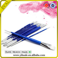 oil paint and acrylic artist paint brush set paint brush manufacturers china