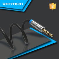 High speed high performance Vention composite audio cable