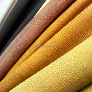 New embossing PVC Artificial Leather for Making Ladies and Gentlemen bags, Cases