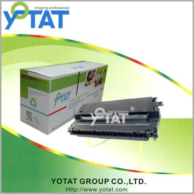 Yotat black toner cartridge compatible with Canon E16 E20 E30 E31 E40 for Canon FC 270 288 290 298