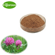 Pure Natural High Quality Free Sample Red Clover Extract Powder